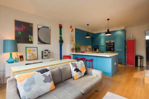 Property of the Week -  Kentish Town, Sales