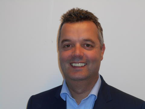 Mark Cant, Head of Birmingham Claims