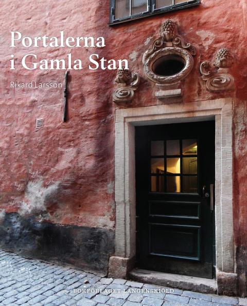 Första boken om Gamla Stans portaler
