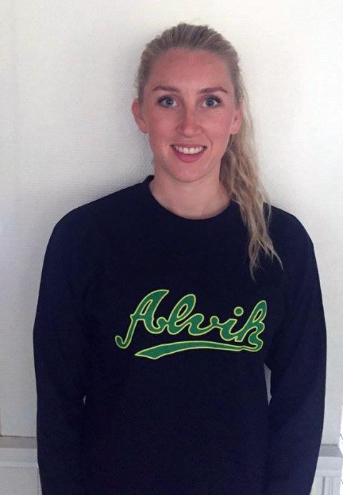 Trepoängsskytt klar för Alvik Baskets damlag