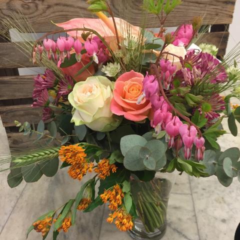 Löfgrens Blommor öppnar ny butik i Utopia