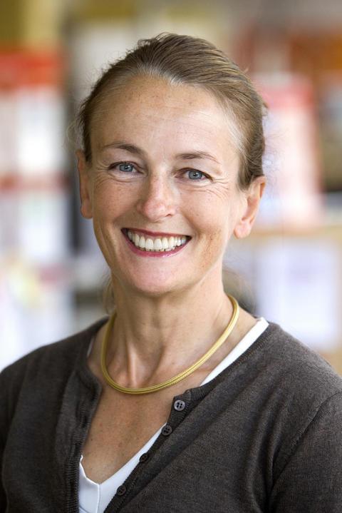 Cecilia Marlow ny styrelseordförande i Kivra