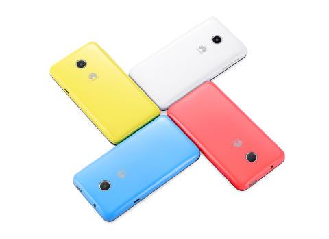 Huawei Y330 pattern