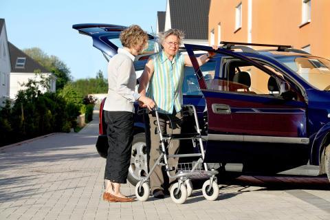 """Erste Hilfe im Pflegefall: die """"edith.care""""-App"""