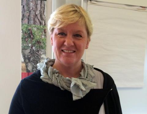 Monica Skagne ny kommunchef i Växjö