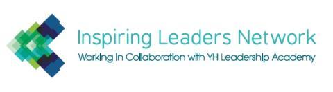 Inspiring Leaders Network- Inaugural Leadership Symposium