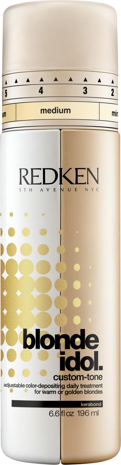 Redken Blonde Idol Cond Warm 390 kr