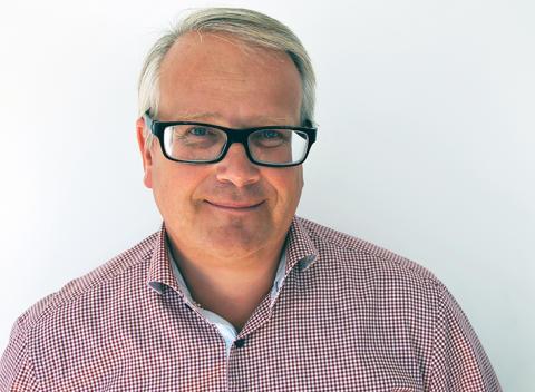 Magnus Ohlsson blir ny Marknadschef och Vice VD på Cementa AB