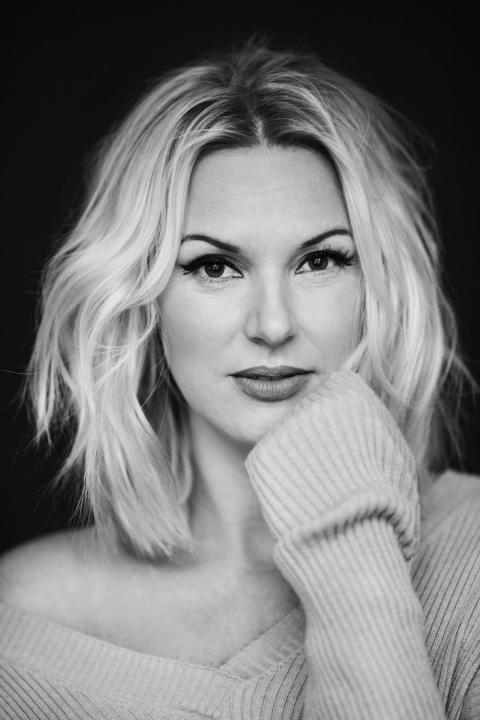 Sanna Nielsen - ny bloggare på amelia.se