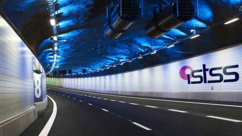 Internationell kongress om tunnelsäkerhet till Borås
