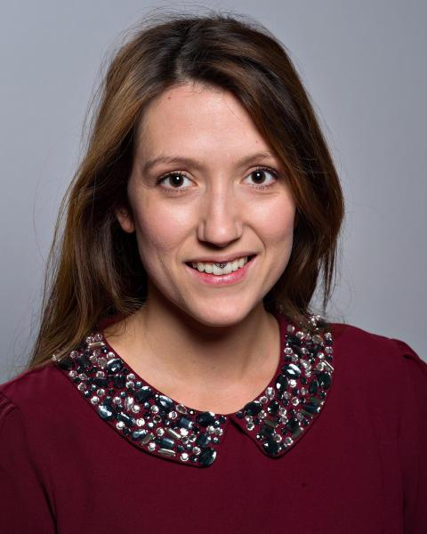 Tanja Mitic (S)