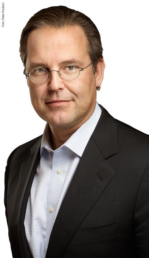 Anders Borg till Fastighetsmässan i Göteborg