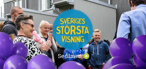 Bostadssäljare i Stockholm accepterar ett lägre pris för att slippa visning