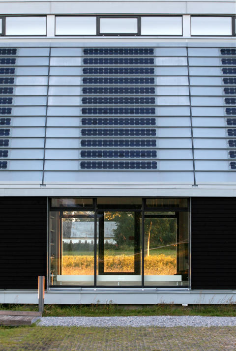 Samsø Energy Academy, Samsø Energiakademi