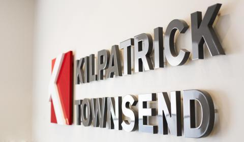 Kilpatrick Townsend högt rankat av Legal 500 inom flertalet verksamhetsområden