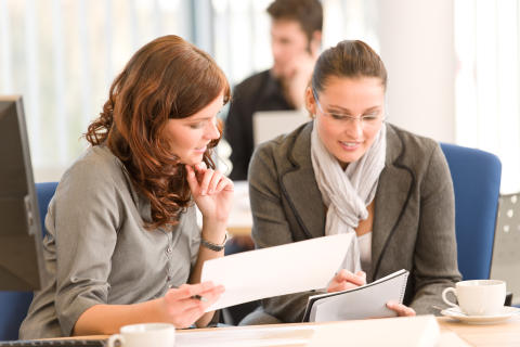 Kommunikativa ledare gynnar organisationen