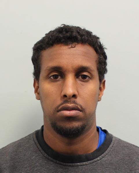 Man guilty of manslaughter, Camden