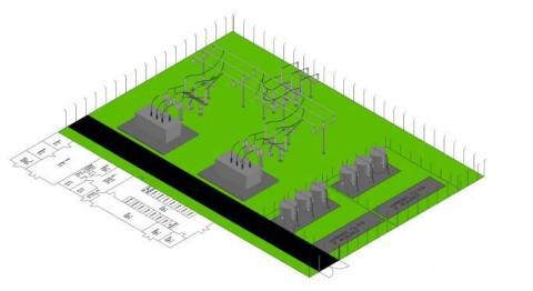 Midroc Project Management levererar till Nordisk Vindkraft