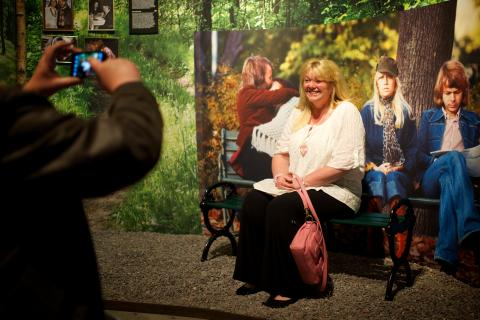 ABBA tourism in Sweden fuelled thanks to museum