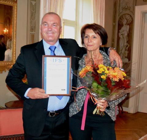 Årets Nybyggare Nystart och Pionjär har utsetts i Halland