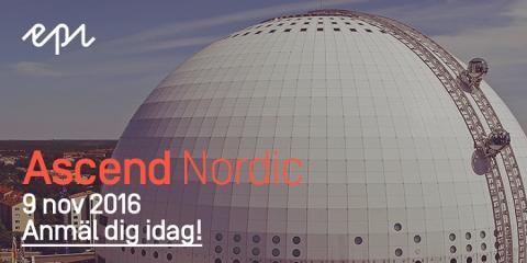 Episerver Ascend Nordic
