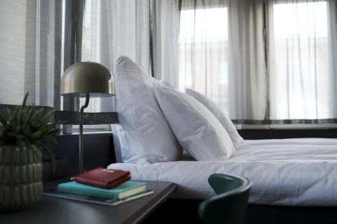 Best Western åpner nytt hotell midt i Stockholm city
