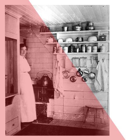 Vårutställning 2016, Astrid Stenbeck, Arkitektur, visualisering och kommunikation, Malmö högskola