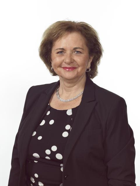 Cvetanka Bojcevska (SD), ersättare