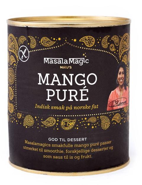 Mangopure