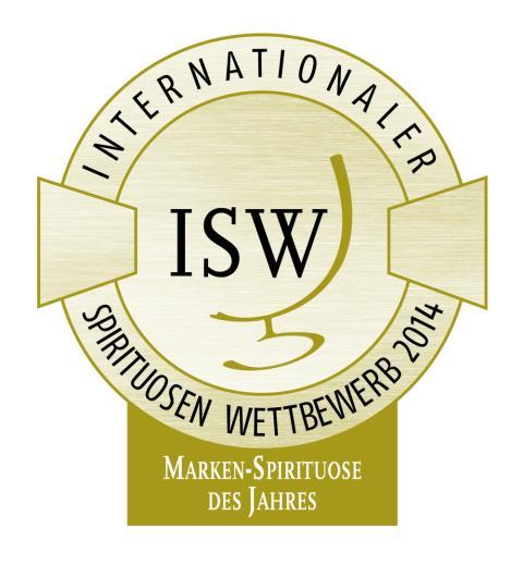Rekordsieg für Pernod Ricard Deutschland beim 11. ISW