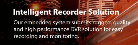 ET&T Technology provides you comprehensive recorder solution!