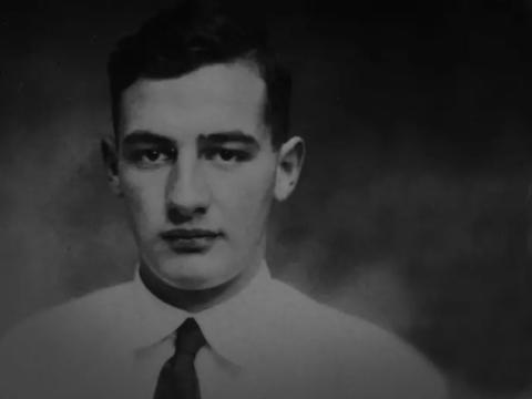 Stadsbiblioteket hyllar Raoul Wallenberg med poesiprogram