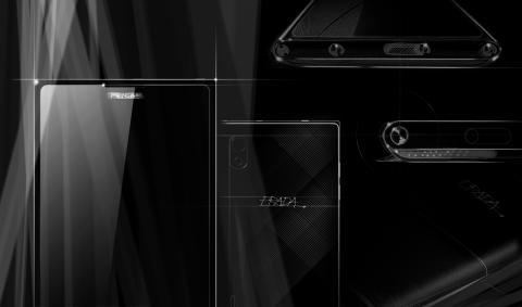 PRADA ja LG uudistavat kumppanuussopimuksensa: luvassa PRADA phone by LG 3.0