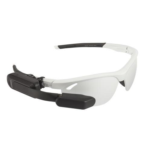 Garmin® presenterar Varia Vision™ in-sight display