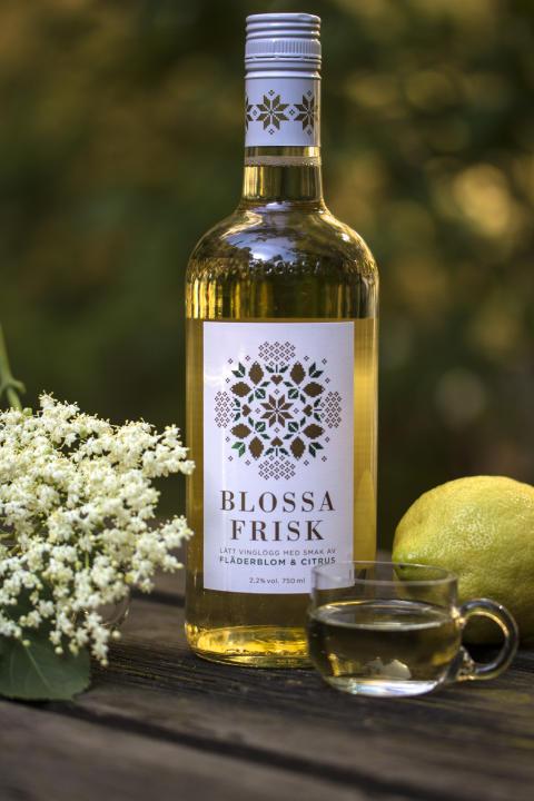 BLOSSA Frisk
