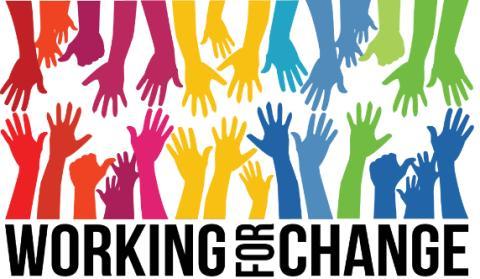 Vänd mångfaldens utmaningar till möjligheter på Working for Change