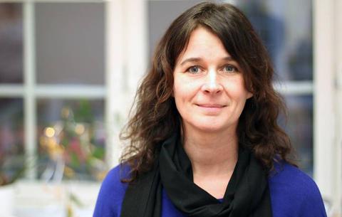 Åsa Svenfelt, forskare och docent på avdelningen strategiska hållbarhetsstudier vid KTH.