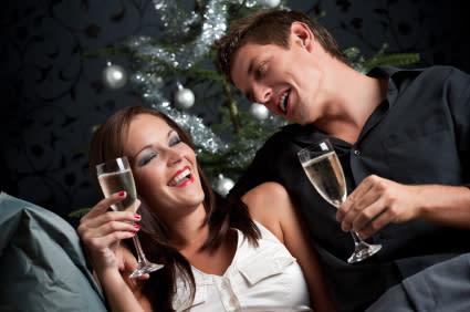 Pikkujoulutko pettämisjuhlat? Katso todelliset luvut pettämisestä