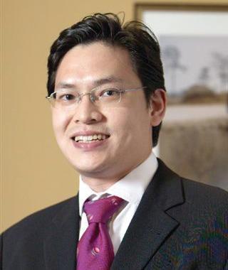 Nicholas Yeo, Director and Head of Equities (China/Hong Kong)