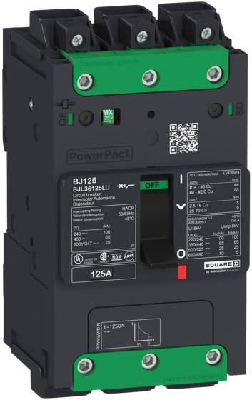 Schneider Electric - PowerPact B