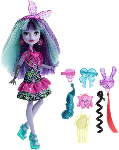 Elektrisiert Deluxe Puppen Sortiment_02