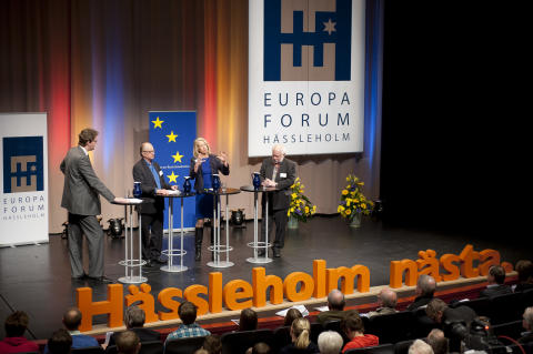 Europaforum Hässleholm