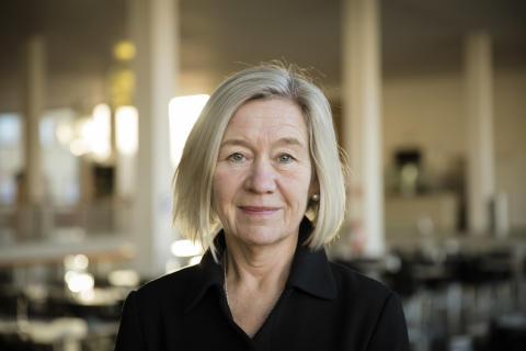Anneli Hulthén på kommundialoger i Nordvästskåne