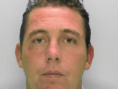 Worthing man wanted on recall to prison
