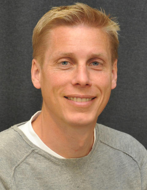 Stephan Johansson - Ny CEM Business Consultant på Telemanagement