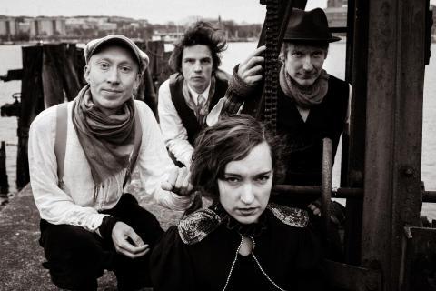 Swing Tarturo. Foto: Johan Lund.
