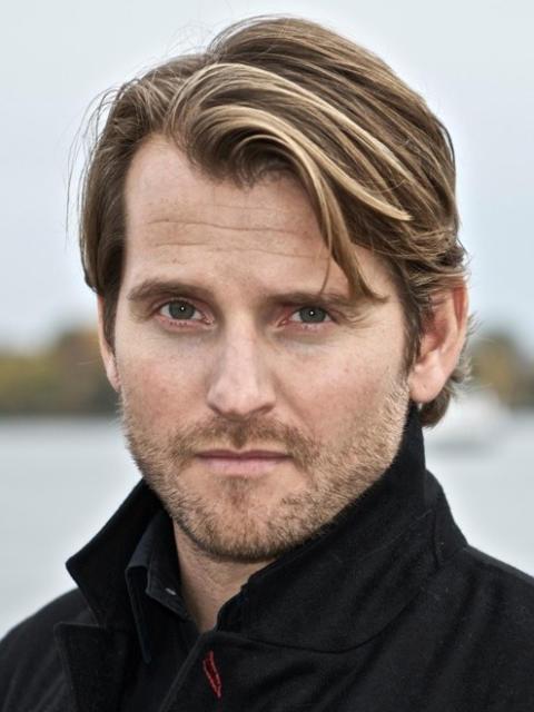 Mattias Josander utnämnd till ny marknadsdirektör