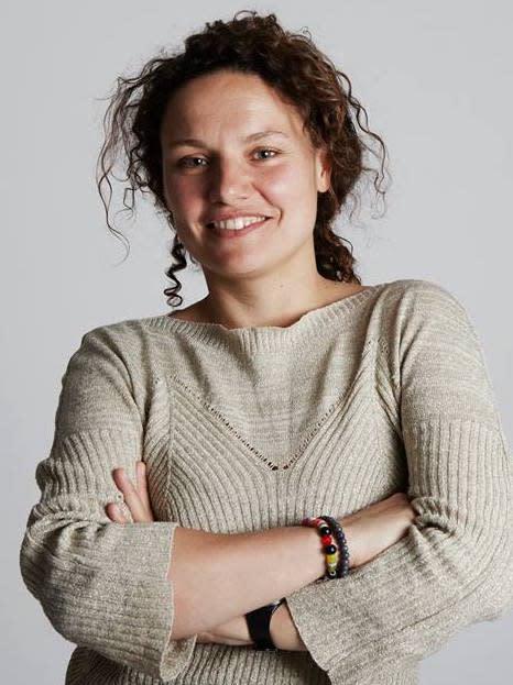 Anahi Tester Petersen