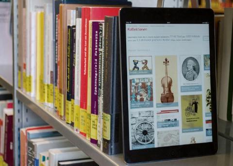 Sächsische Landes- & Universitätsbibliothek setzt auf IT-Dokumentation mit i-doit