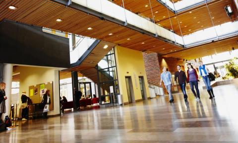 Skolchefer samlas på Jönköping University
